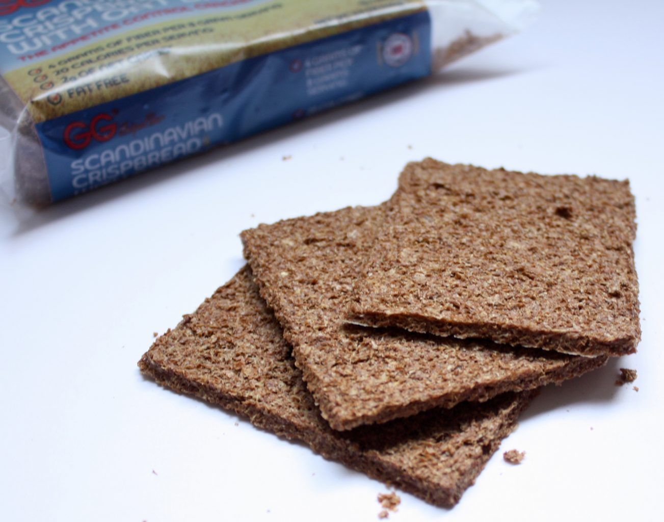 GG Crackers