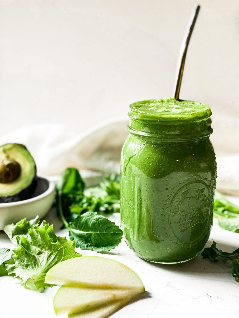 Super Green Juice Recipe